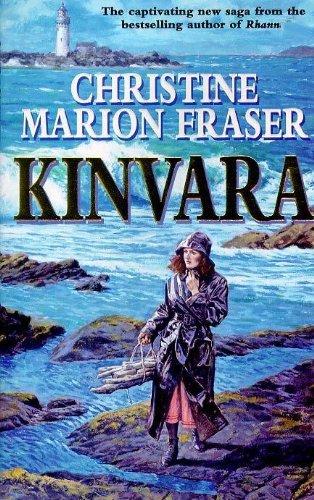 KINVARA: Fraser, Christine Marion