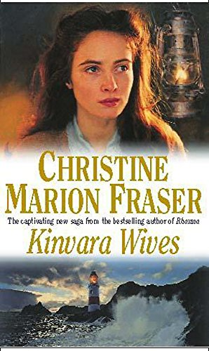 Kinvara Wives (Coronet books): Christine Marion Fraser