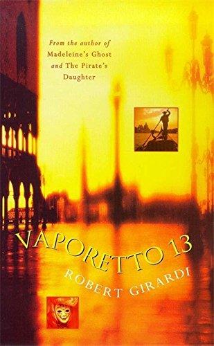 9780340707173: Vaporetto 13