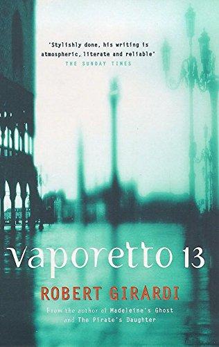 9780340707180: Vaporetto 13