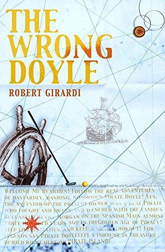 9780340707197: The Wrong Doyle
