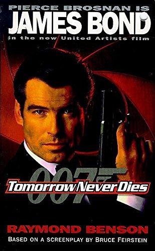 9780340707425: Tomorrow Never Dies (James Bond 007)