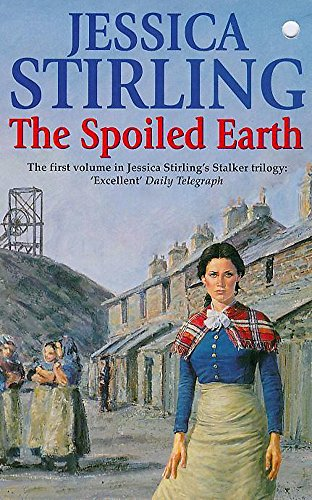 9780340707432: The Spoiled Earth