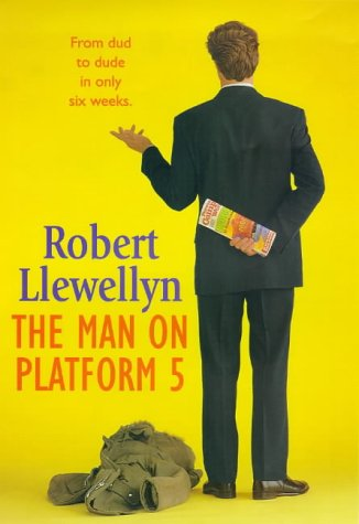 9780340707890: The Man on Platform Five