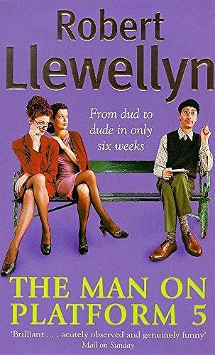 9780340707906: The Man on Platform Five