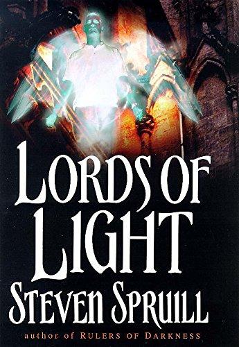 Lords of Light: Spruill, Steven G.