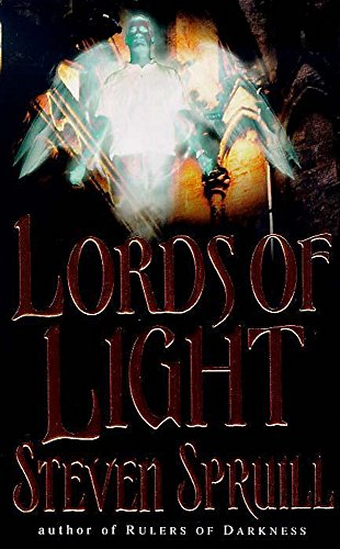 9780340708125: Lords of Light