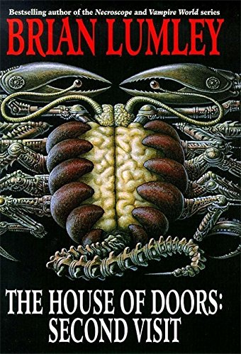 9780340708231: The House of Doors: Second Visit