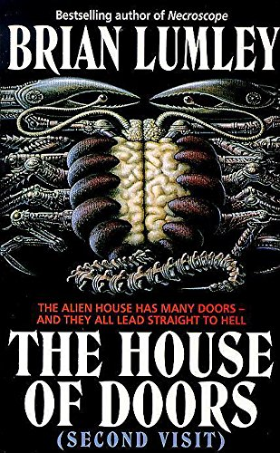 House of Doors : Second Visit: Brian Lumley