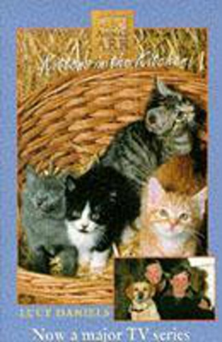 9780340709085: KITTENS IN THE KITCHEN (ANIMAL ARK S.)