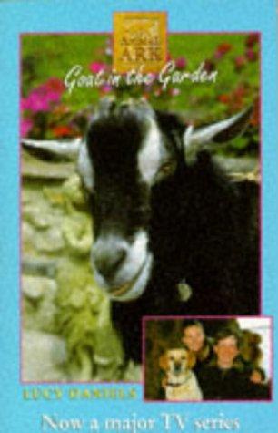 9780340709139: Goat in the Garden (Animal Ark S.)