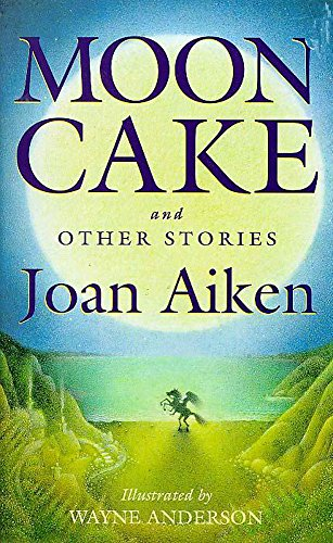 9780340709269: Moon Cake and Other Stories