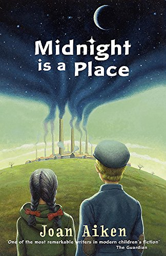 Midnight is a Place (Childrens Classics and Modern Classics) 9780340709443 Lucas Bell is an orphan, sent to live at Midnight Court with his ill-tempered guardian. He longs for a friend - someone to have adventur