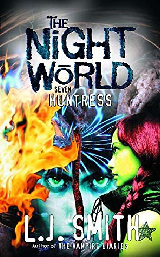 Huntress (Night World): Smith, Lisa J.