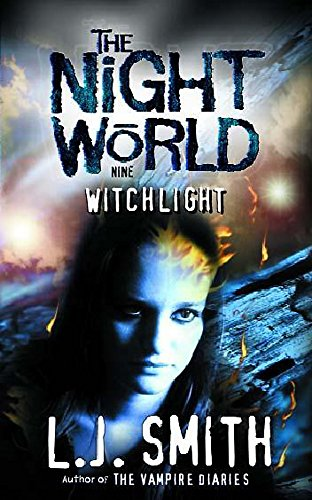 9780340709559: Witchlight: Book 9 (Night World)