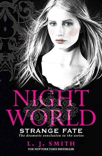 9780340709566: Strange Fate (Night World, #10)