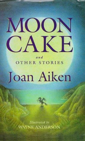 9780340709672: Moon Cake