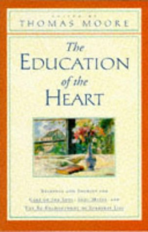 9780340710043: The Education of the Heart