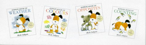 9780340710548: Kipper's Book of Opposites