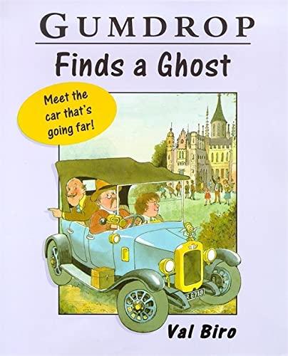 9780340710623: Gumdrop: Gumdrop Finds A Ghost