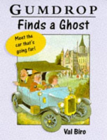9780340710630: Gumdrop: Gumdrop Finds A Ghost