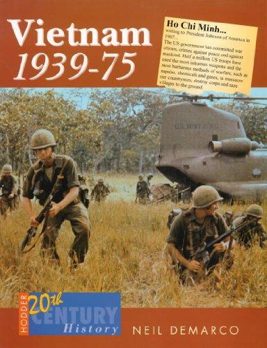 9780340711255: Vietnam, 1939-75 (Hodder 20th Century History)