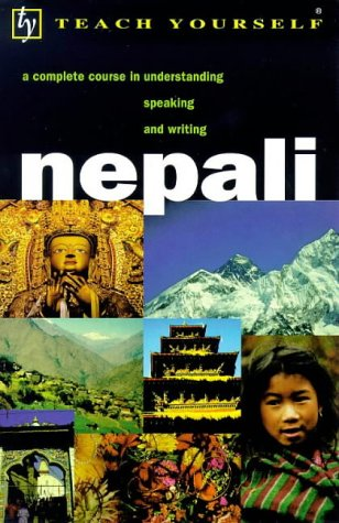 9780340711309: Teach Yourself Nepali