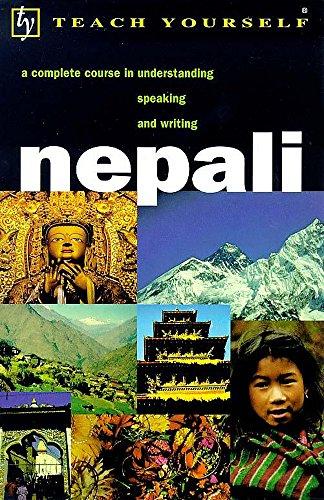 9780340711309: Teach Yourself Nepali
