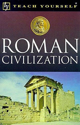 9780340711415: Roman Civilization (Teach Yourself Educational)