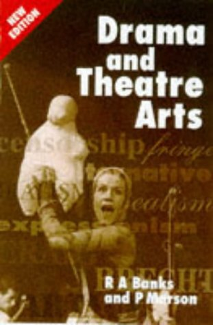 9780340711781: Drama & Theatre Arts - 2nd Edition