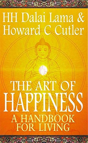 9780340712276: Art of Happiness: A Handbook for Living