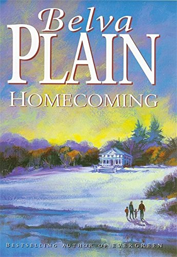 Homecoming (0340712287) by Belva Plain