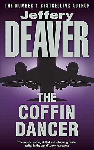 The Coffin Dancer: Lincoln Rhyme Book 2 (Roman)
