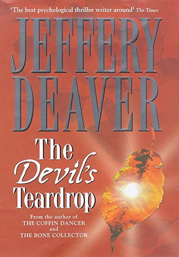 The Devil's Teardrop