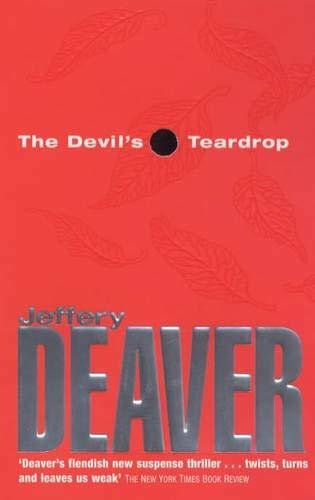 9780340712535: The Devil's Teardrop
