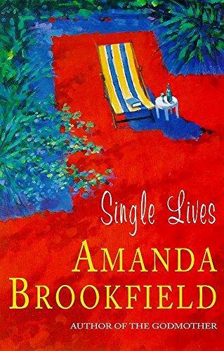 9780340712665: Single Lives