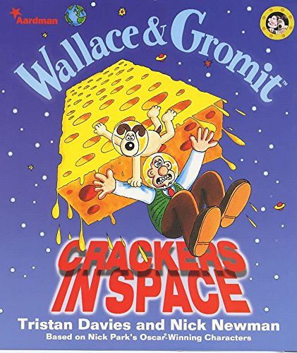 9780340712894: Wallace & Gromit: Crackers in Space
