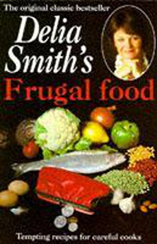 9780340712948: Frugal Food