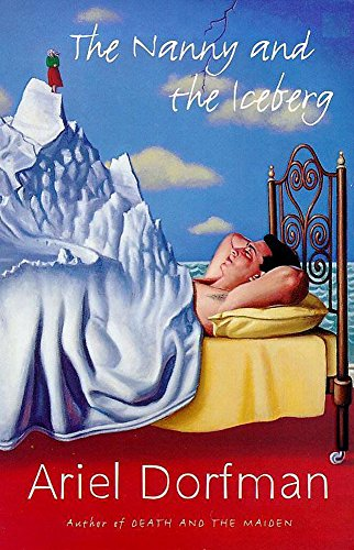 9780340713037: The Nanny and the Iceberg