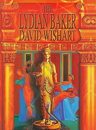 9780340713242: The Lydian Baker