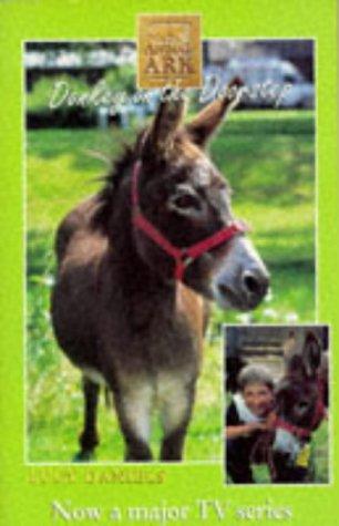 9780340713464: Donkey on the Doorstep (Animal Ark S.)