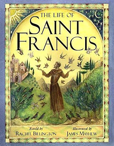 9780340714270: The Life of Saint Francis