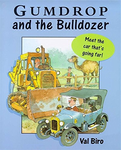 9780340714454: Gumdrop & the Bulldozer