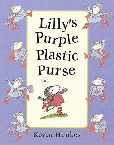 9780340714652: Lilly's Purple Plastic Purse