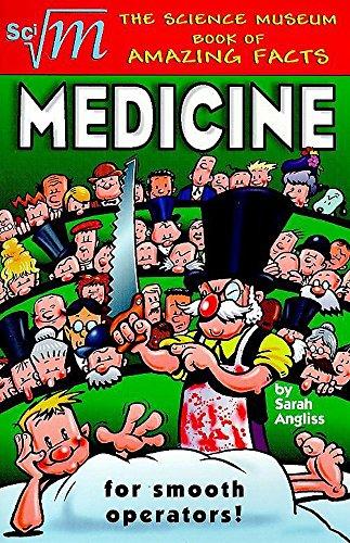 9780340714768: Science Museum - Medicine