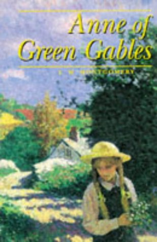 9780340715000: Anne of Green Gables (Hodder Summer Reading)