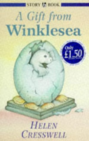 9780340715017: Gift from Winklesea (Story Book)
