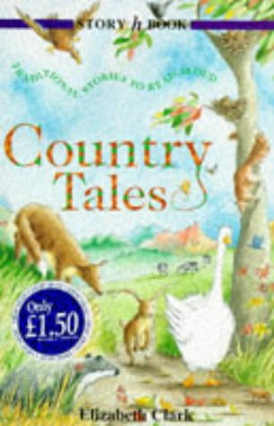 9780340715024: Country Tales (Hodder Summer Reading)