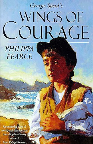 9780340715109: Wings of Courage (Children's Classics and Modern Classics)