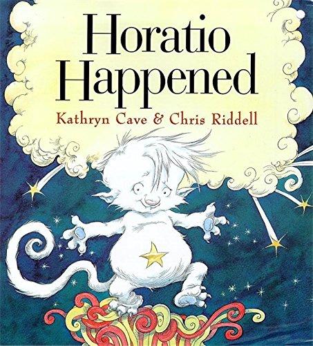 9780340715154: Horatio Happened